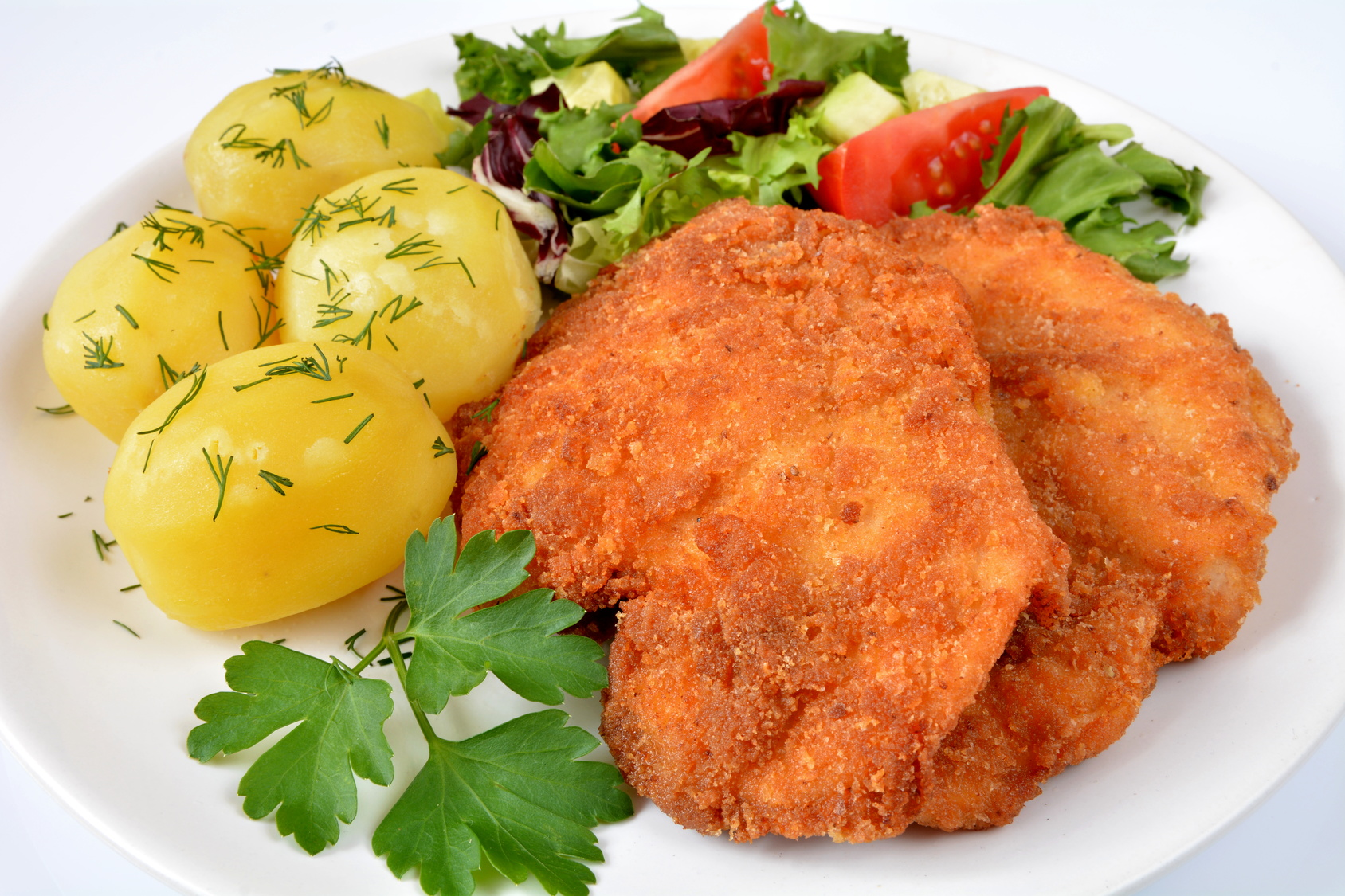 Polsk mat – Hovedretter som polakker spiser til middag