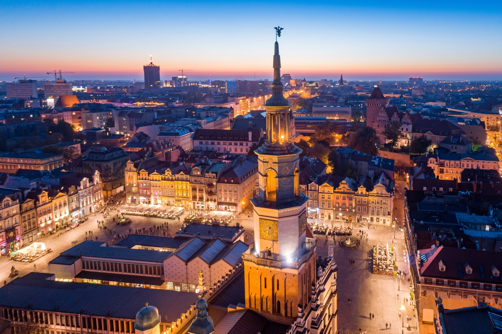 Alt du bør vite om Poznań