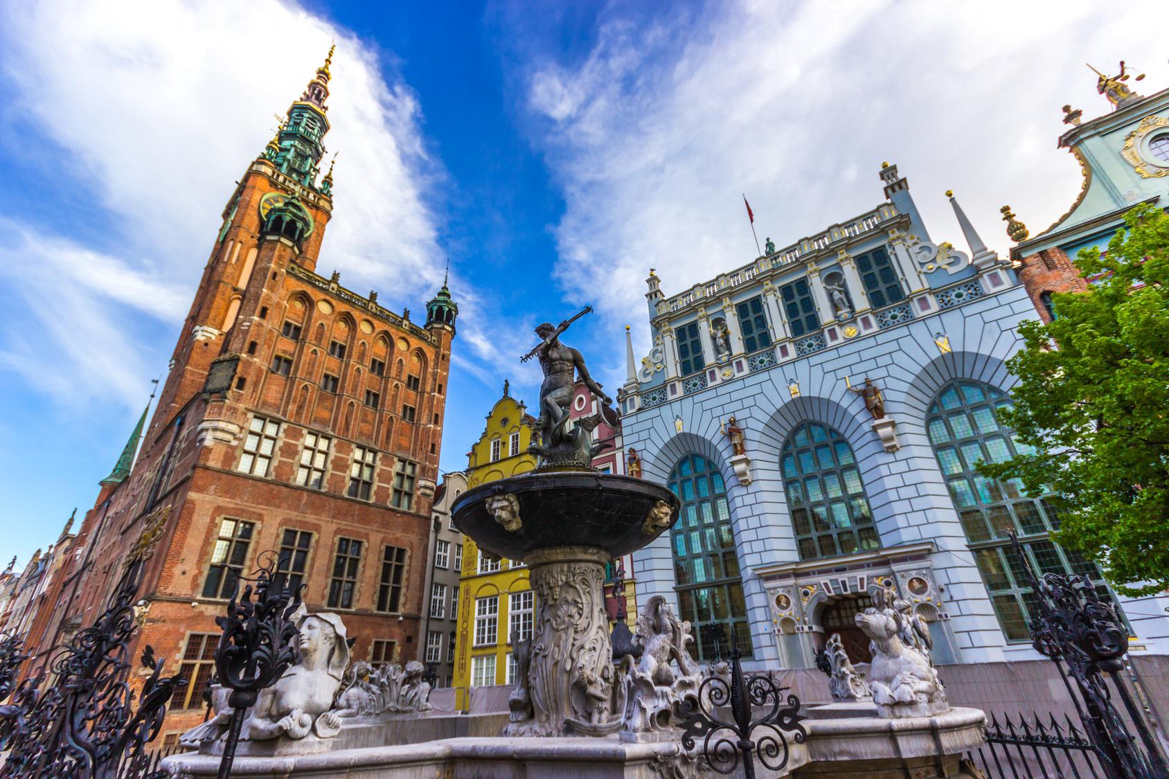 Alt du bør vite om Gdańsk