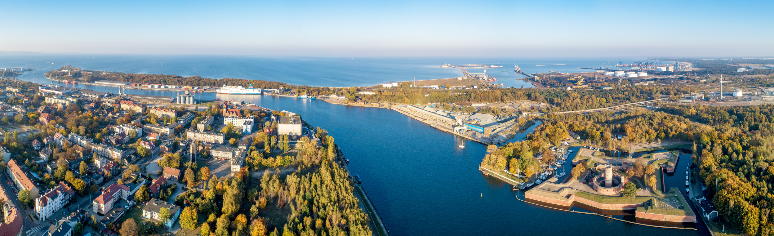 Litt om Westerplatte