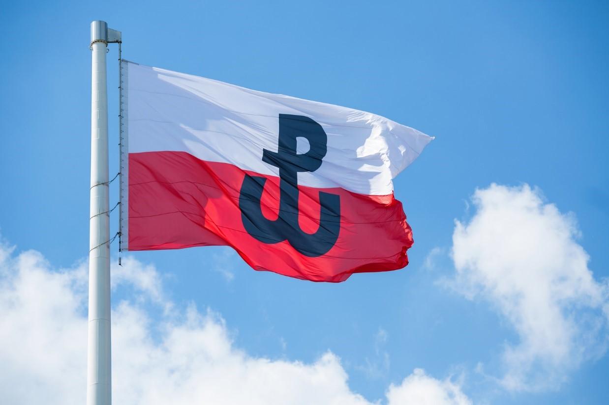 Warszawa-oppstanden