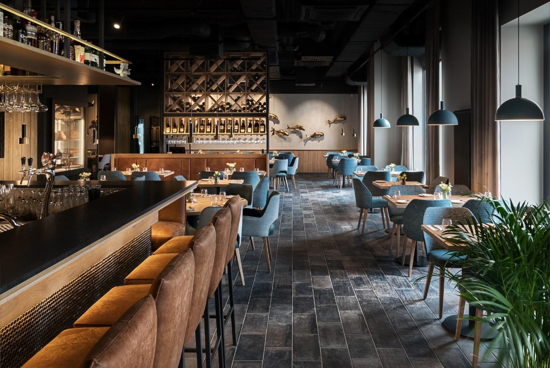 Restaurant True i Gdańsk – unike smakforbindelser