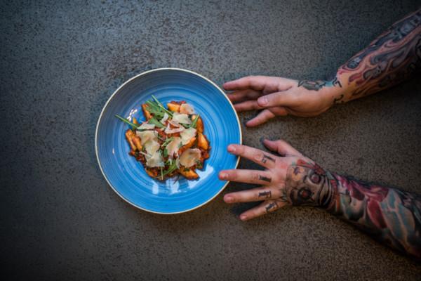 Opprørske og uvanlige – Niepokorni Restaurant i Gdansk