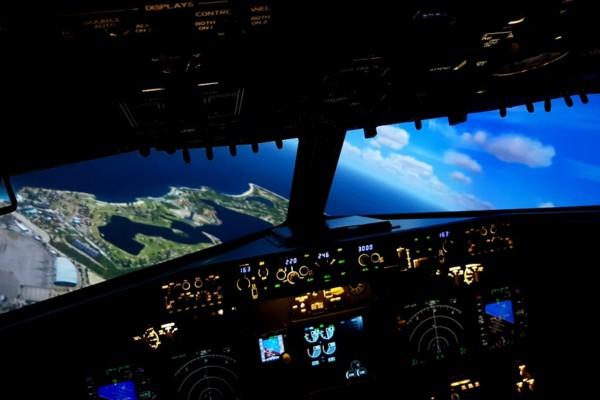 Hvis jeg kan bli en pilot så det kan du også :). Prøv å føre luftfartøy i Airpoint i Gdansk, Krakow eller Warszawa