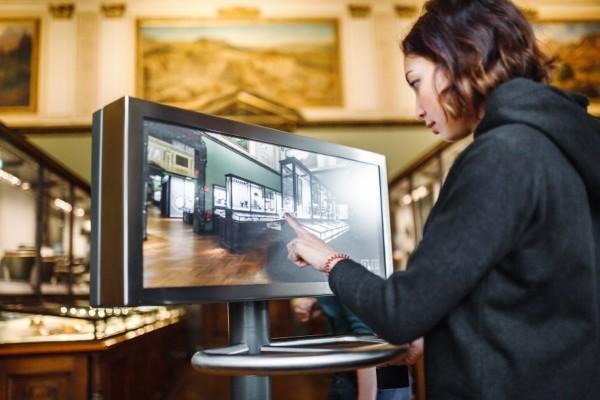 Besøk polske museer virtuelt!