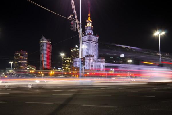De tryggeste stedene å besøke i Europa i en koronavirus tid- Warszawa og Gdansk