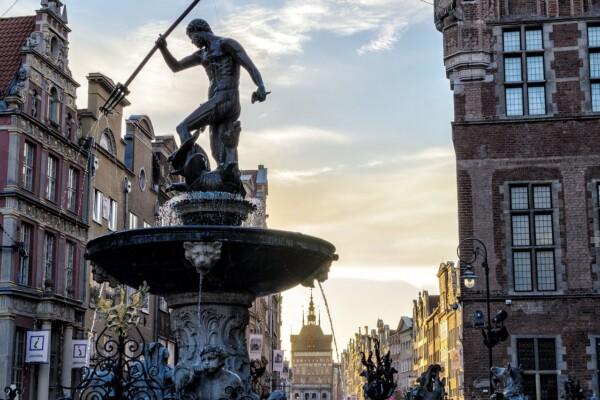 Niewidzialny Gdansk – en ny attraksjon i Gdansk