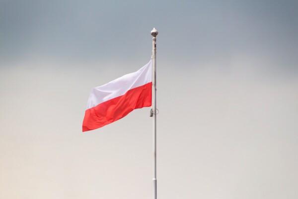 Polens uavhengighetsdag- 11. november i Polen