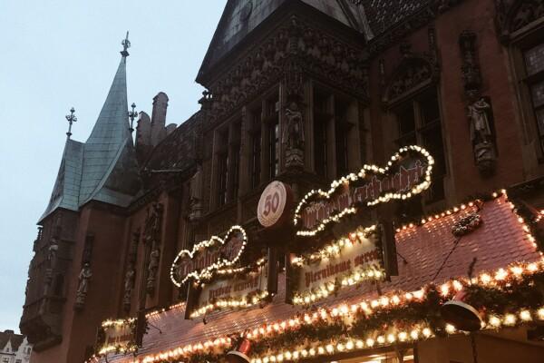 Hva med julemarkeder i Polen?