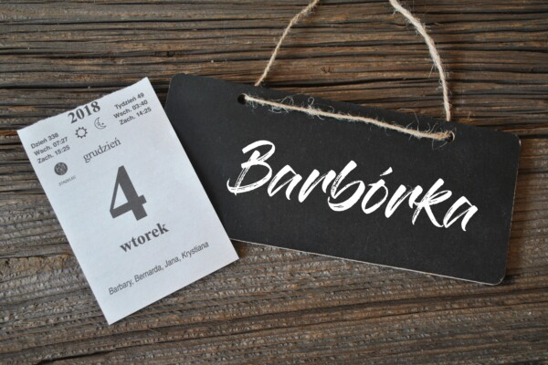 Barbórka- gruvearbeiders dag