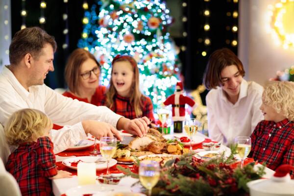 Jul i Polen- skikker og tradisjonell mat i Schlesien