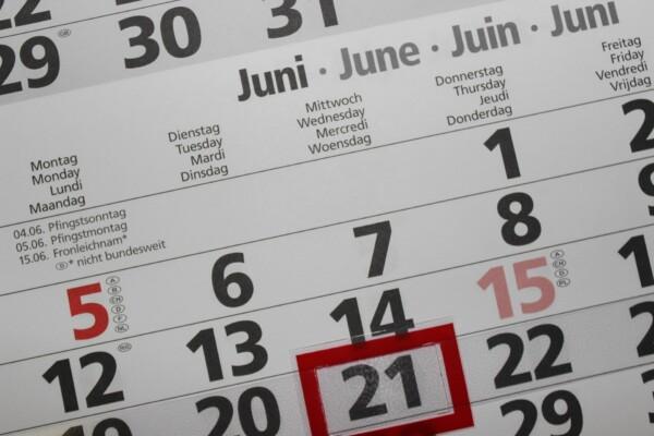 Når er det sønsdagsåpent i Polen? – Kalender 2021