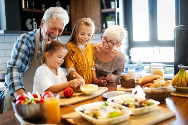 Husk om besteforeldrene dine – bestemors dag og bestefars dag i Polen