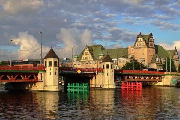 Szczecin- alt du bør vite, reisetips, steder, arrangamenter- våre innlegg