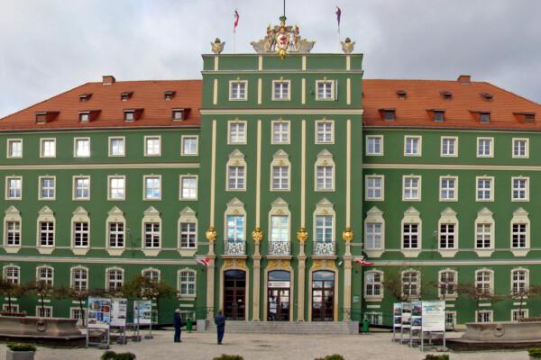 Shopping i Szczecin