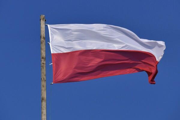 Den polske flaggdagen – 2. mai