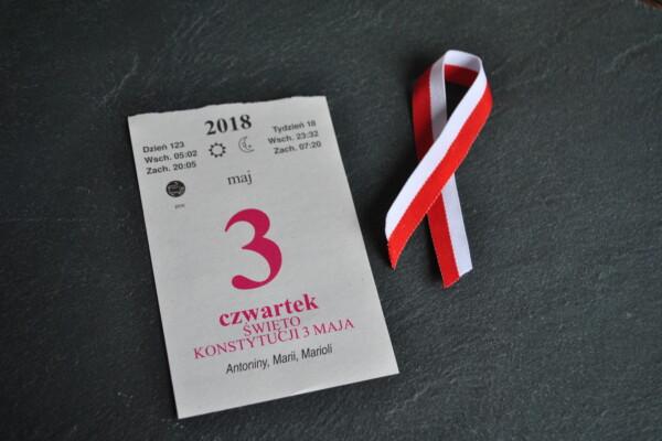 Grunnlovsdagen i Polen- 3. mai