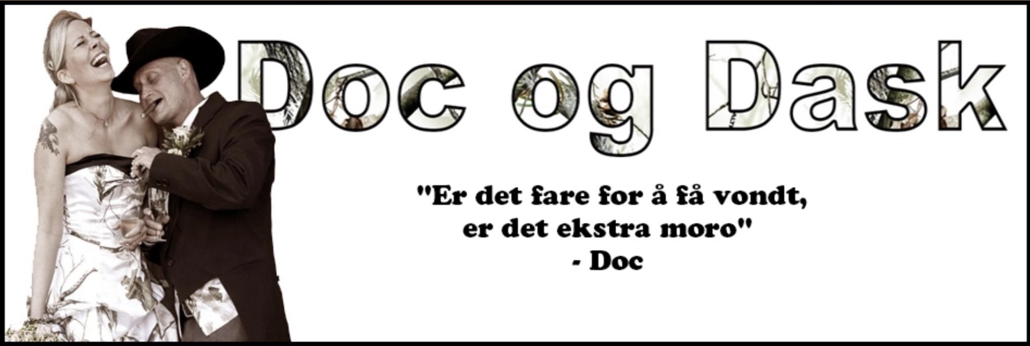 Doc & Dask