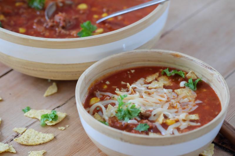 – Det er lurt å planlegge middagene. Her er fem gode tips!