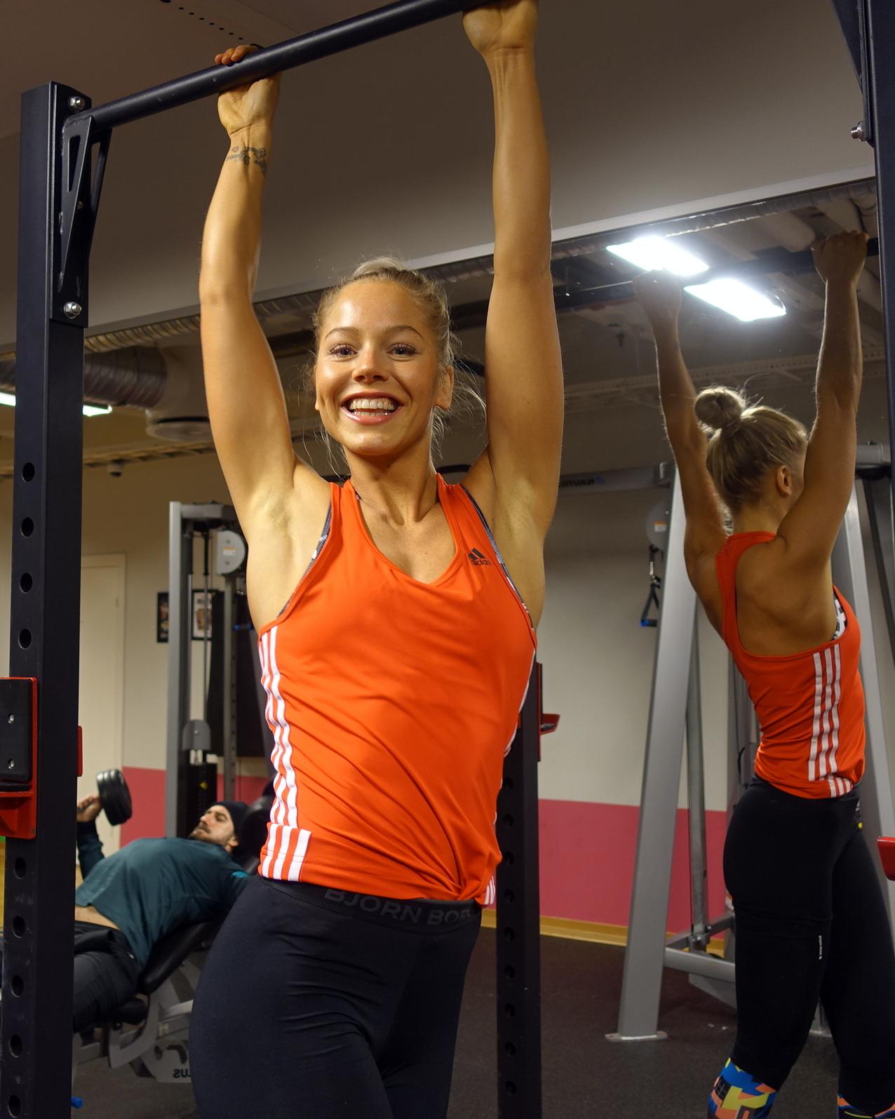 Kvinner svart fitte