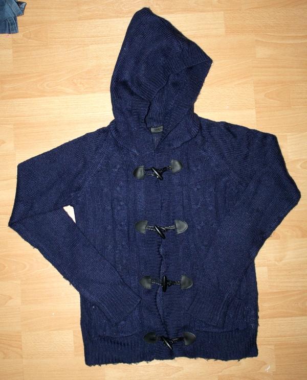 0c5a95ee Strikket genser fra Only, str. S. 100 kr + frakt. Merk mailen med: strikket  genser fra Only