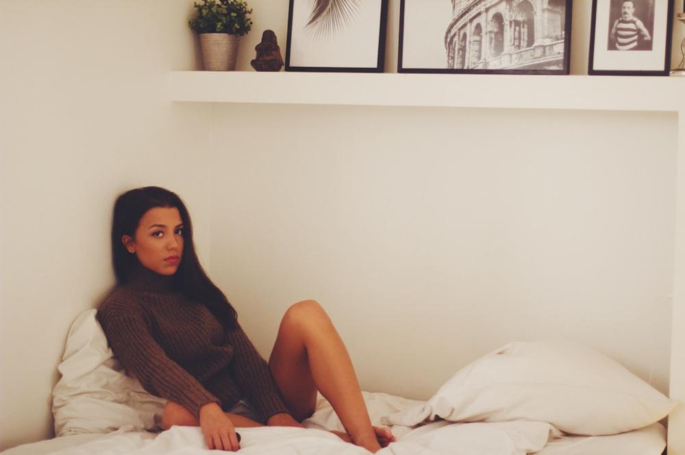 Leandra Valencia – Gode nyheter!!! (nesten)