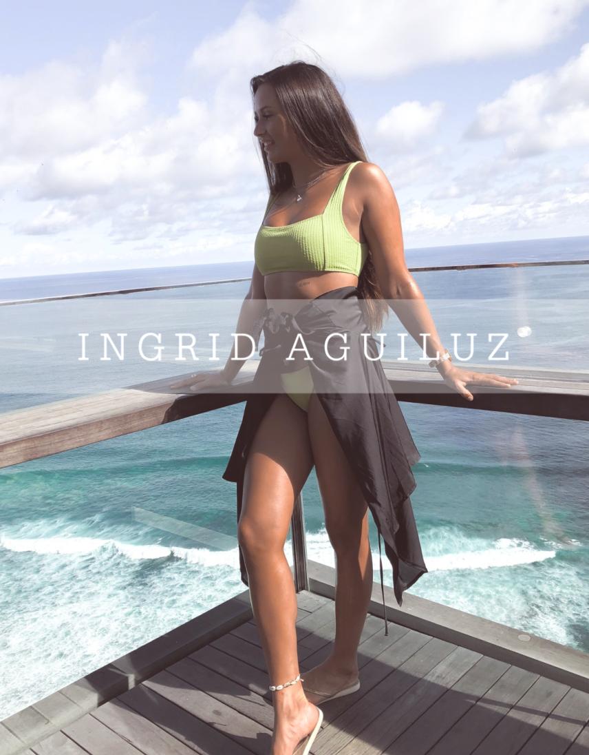 Ingrid Aguiluz
