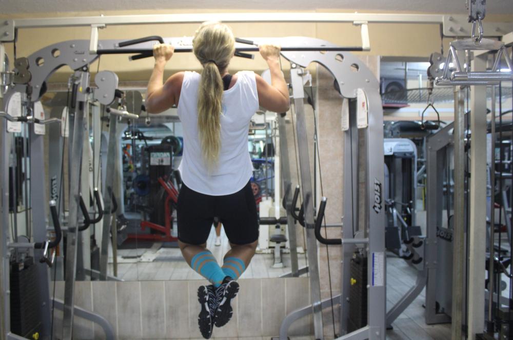 august 2014 – Fitnessnora