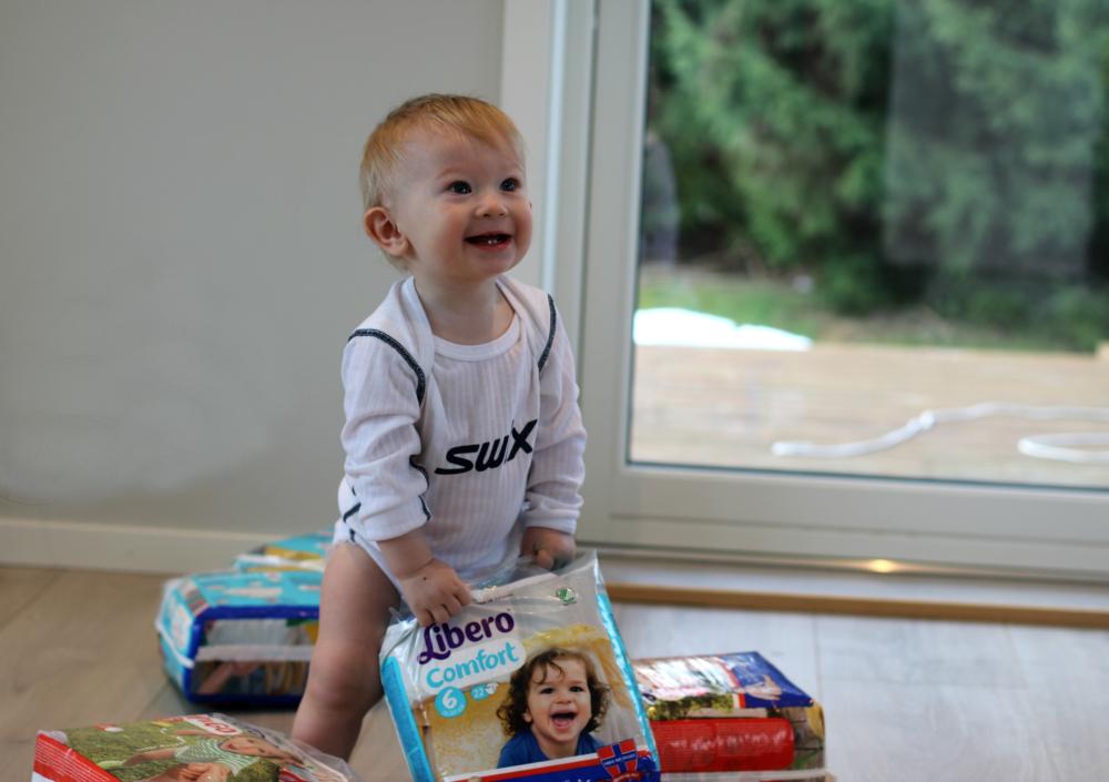 ffb87b8c4 Graviditet og baby – Fitnessnora