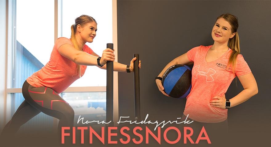 Fitnessnora