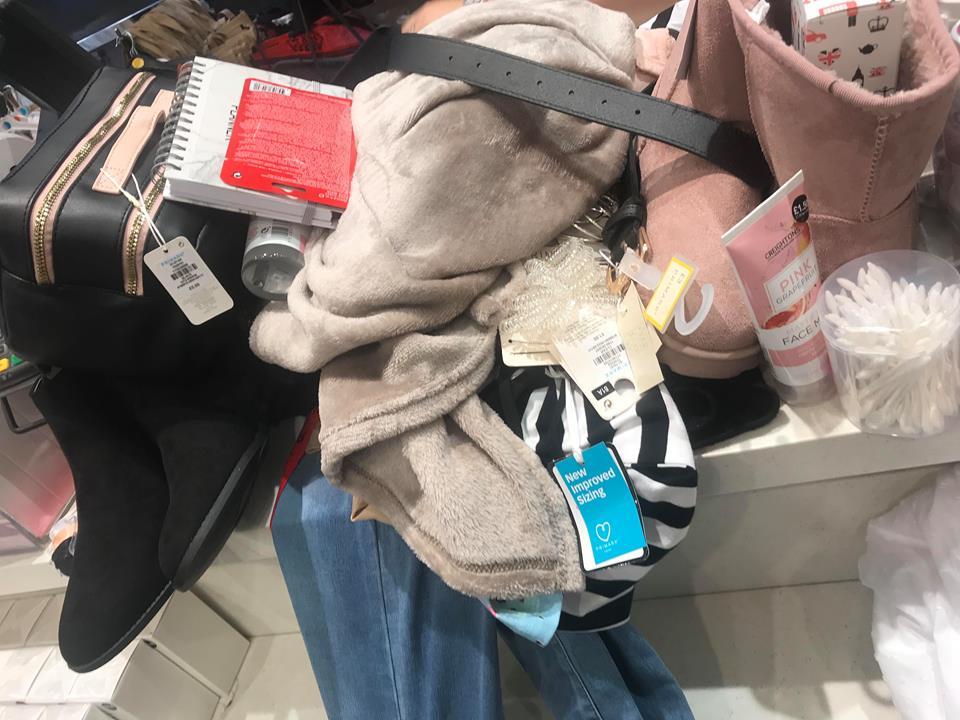 H&M liten sekk dame vesker, sammenlign priser og kjøp på nett
