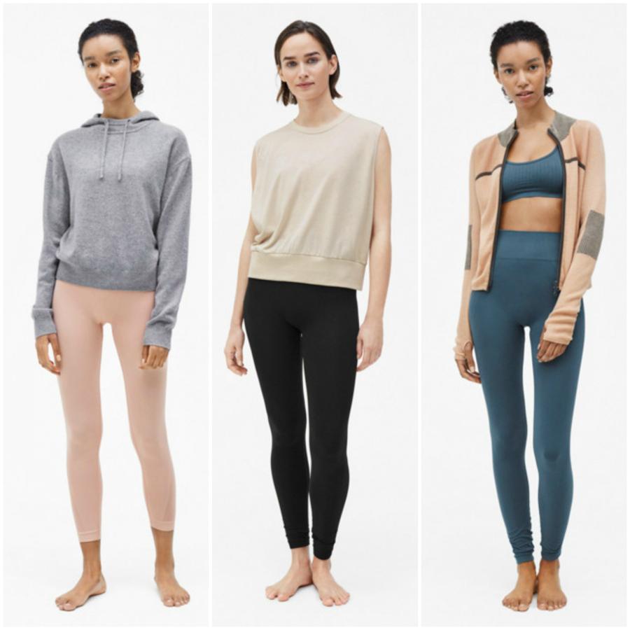 830eb224 Her har dere mine favoritter innenfor Basic treningsklær. Perfekt til  hverdags, sporty koseklær eller yoga/streching/pilates.