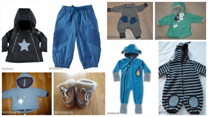 Rachel – Mammsen Tipser: Brukte barneklær