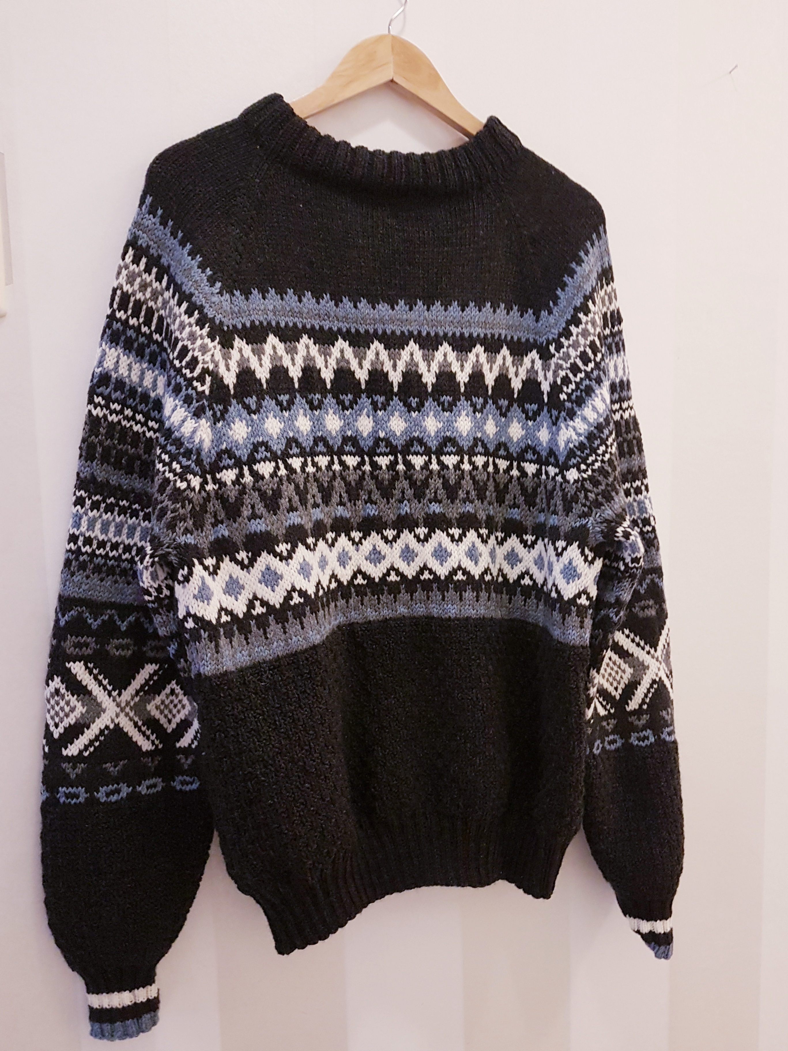 Hva er forskjellen mellom en genser og en genser. Hva er