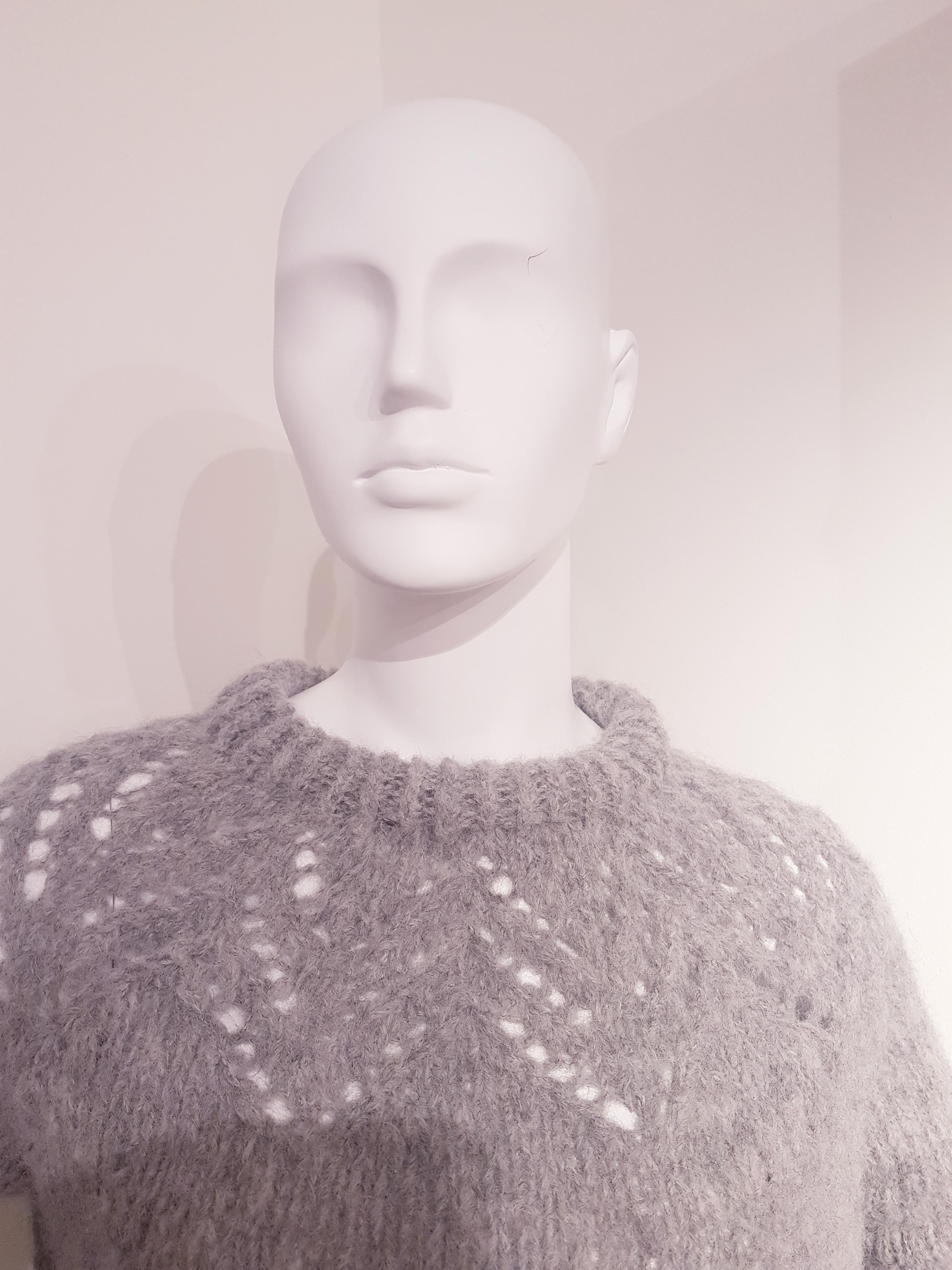 Ida Amalie Unjem – Alasuq genser