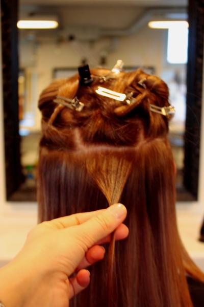 tips mot røyting hår