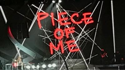 kroken opp Britney Lyrics