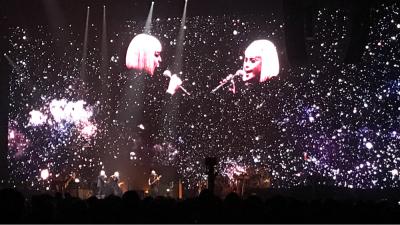 kroken opp Britney Live