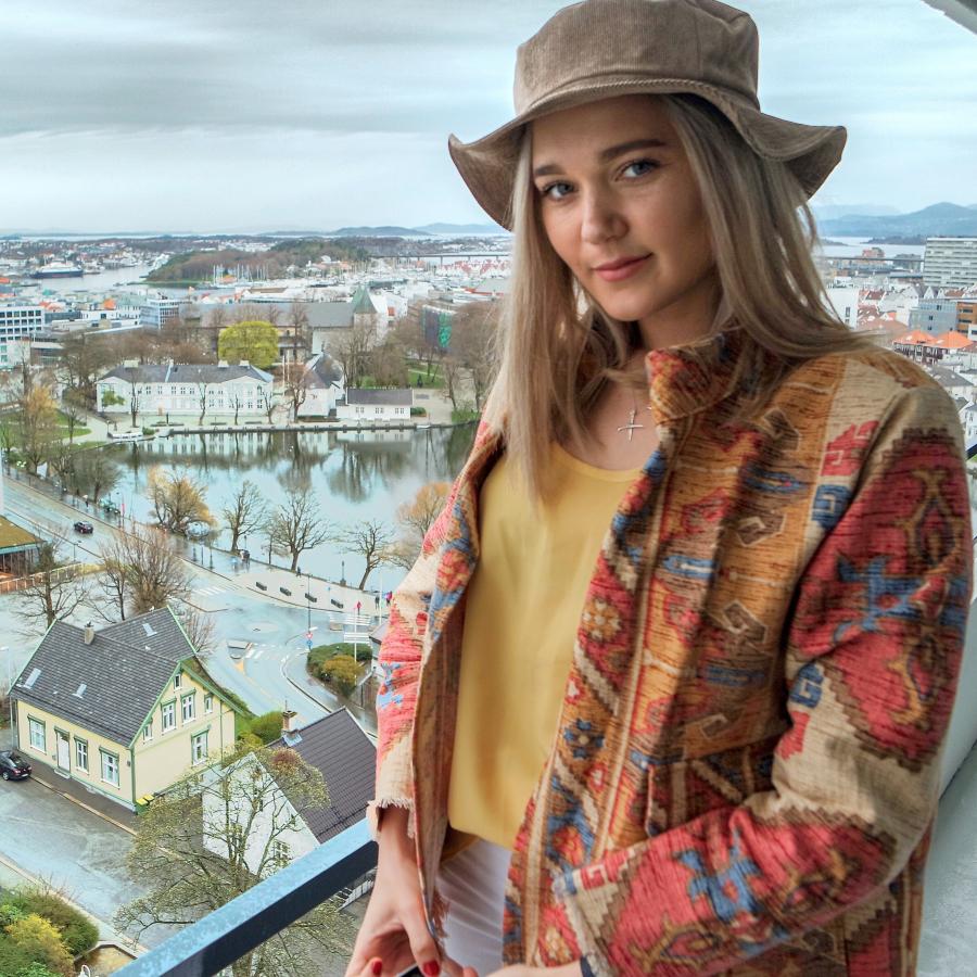 Ingrid jakke | FINN.no