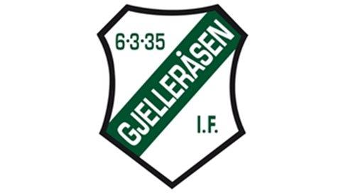 Gjelleråsen logo