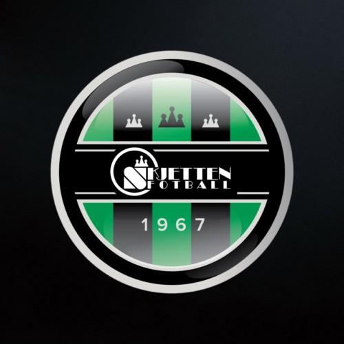 Skjetten logo