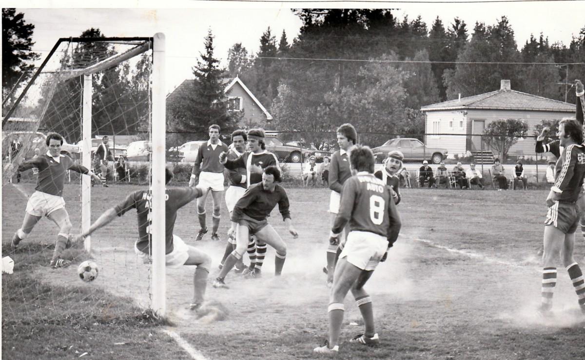 1978. Tore Thomsen scorer