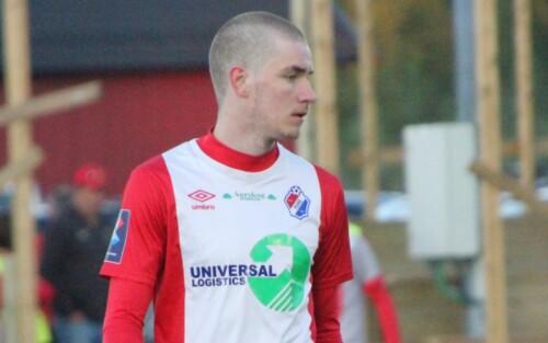 Sander Ringnes