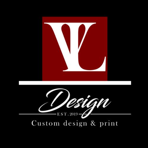 LV Design logo