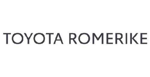 Toyota Romerike