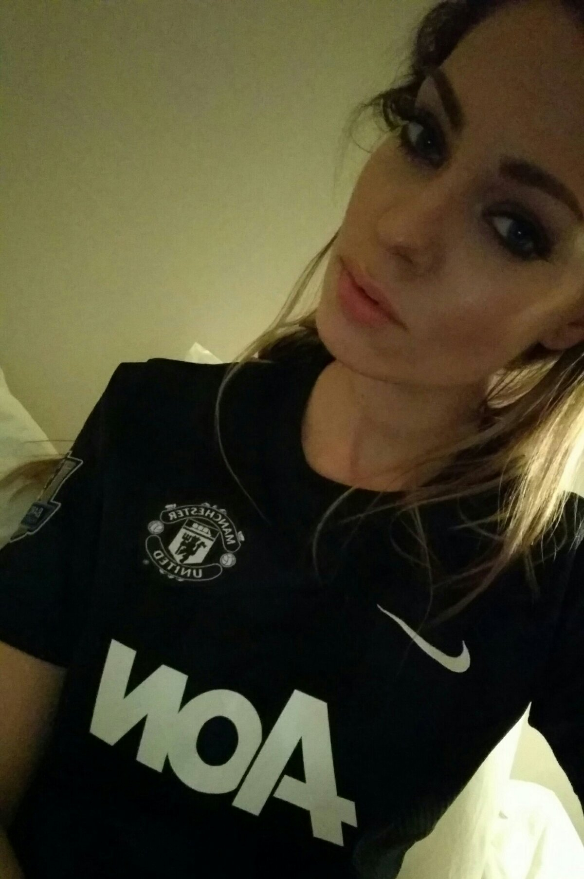 Når United taper igjen i kveld..