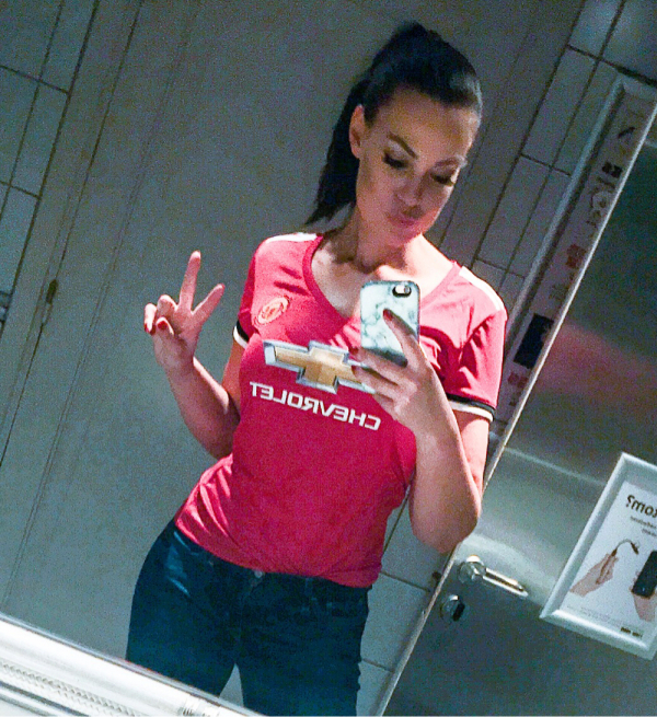 Arsenal-Manchester United