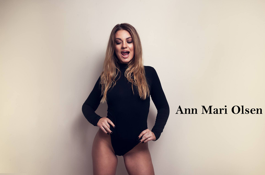 Ann Mari Olsen