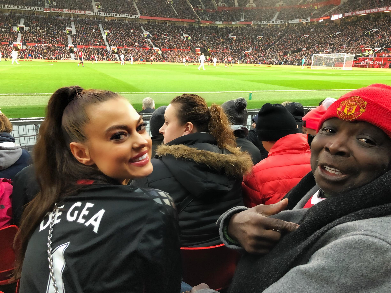 United 2018/2019 season