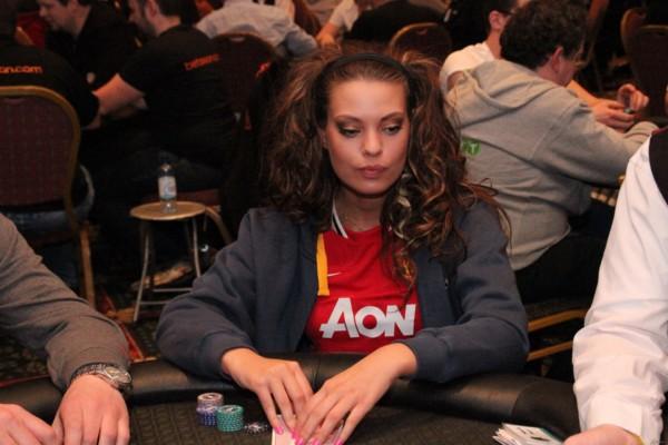 Veien til Poker NM